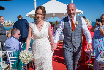 Benalmadena Wedding