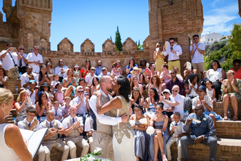 malaga wedding photographer