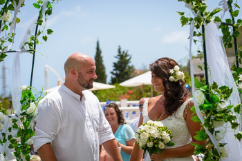 wedding photographer benalmadena